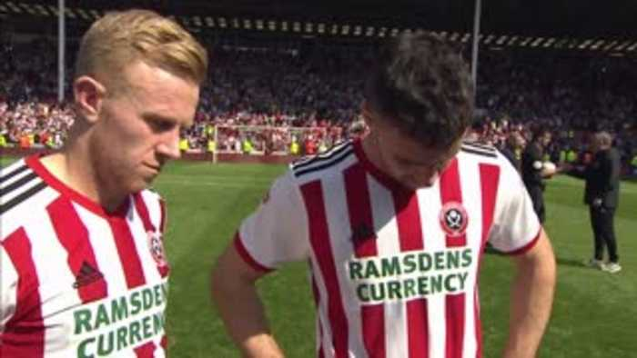 Blades ecstatic with key win