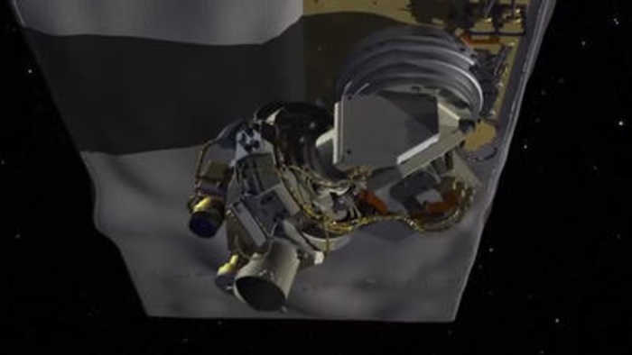 Highlights of SpaceX CRS-17 science cargo headed to the ISS