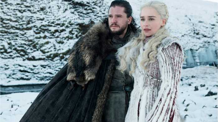 'Game of Thrones' Writer Notes Challenges Revealing Jon Snow's True Heritage