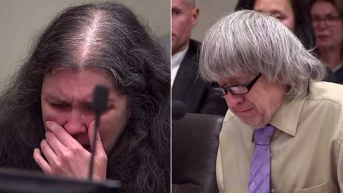 California Parents Get 25 Years to Life for Severe Abuse, Neglect of Children