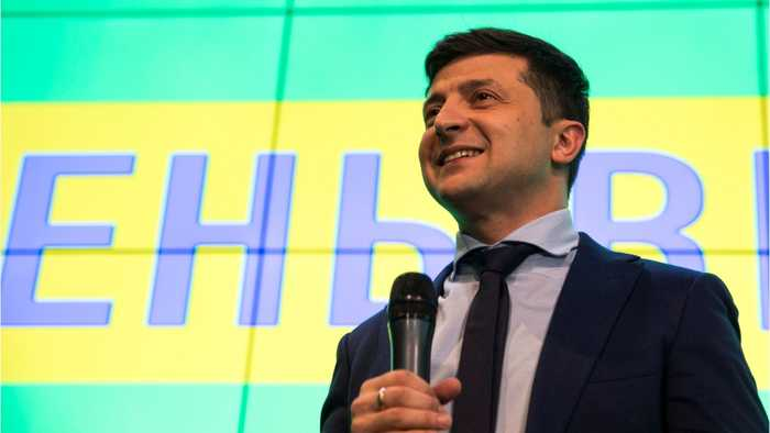 Ukraine's Probable New Leader Could Reconcile With Moscow And Get Territory Back