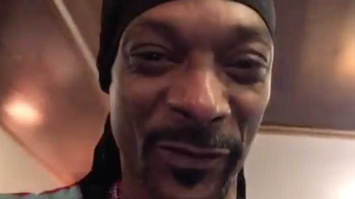 Snoop Dogg ROASTS Clippers In HILARIOUS Video After EMBARRASSING Loss To The Warriors!