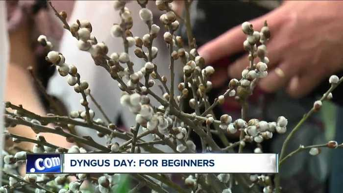 Dyngus Day: what's it all about?