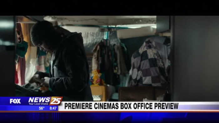 Premiere Cinemas Box Office Preview
