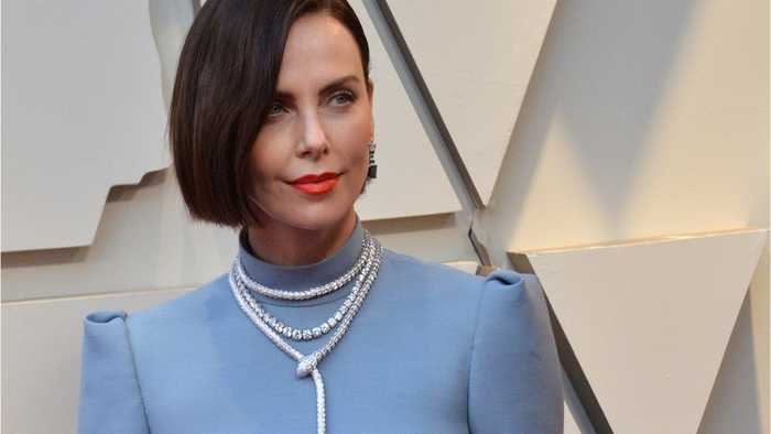 Charlize Theron's Oldest Child Is A Transgender Girl