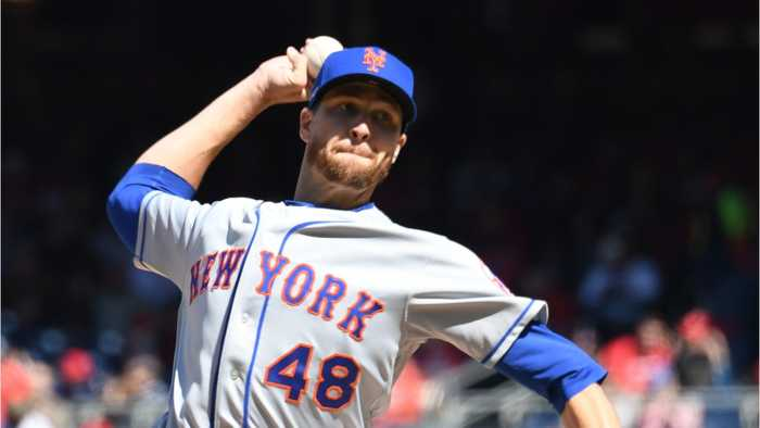 Is Jacob deGrom Healthy?