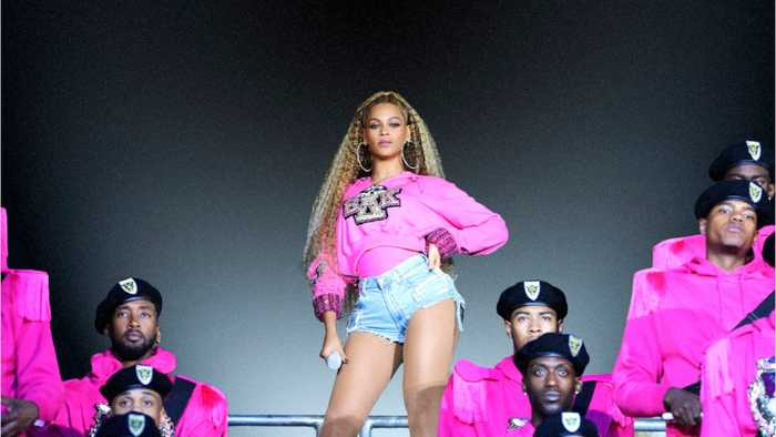 Beyonce Signed Deal With Netflix For 2 More Specials