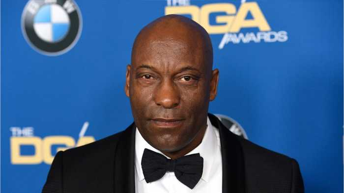 Legendary Director John Singleton Had A Stroke