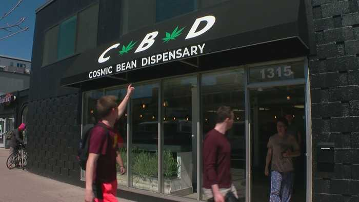Mpls. Business Pairs CBD And Coffee