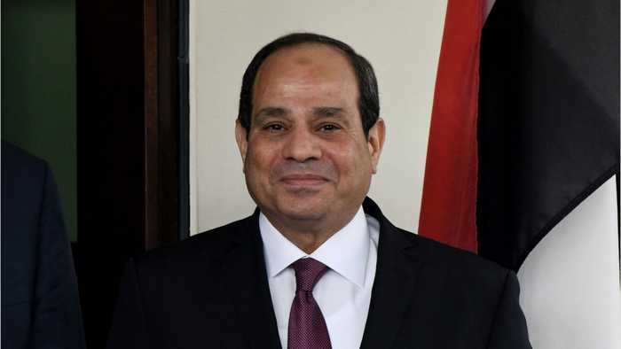 Egyptians Vote For 2nd Day In Referendum