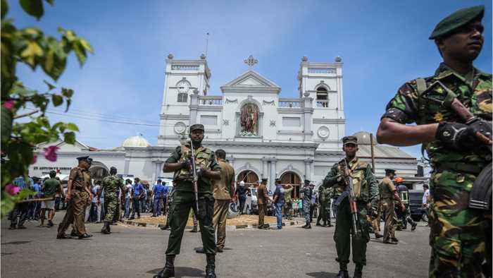 Sri Lanka Attacks: Three Danes Among Those Killed
