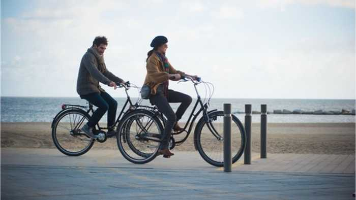 Lyft Offers Free Bike Rides For Earth Day