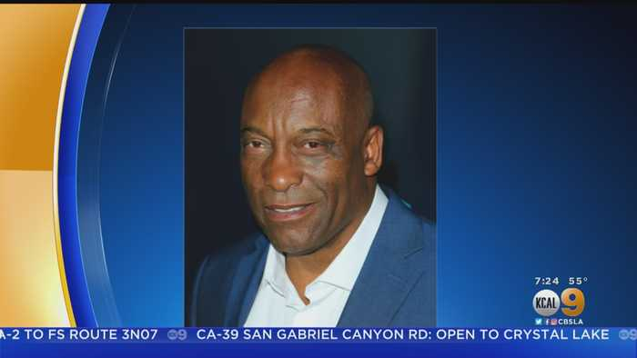 Oscar-Nominated Director John Singleton In ICU After Suffering Stroke