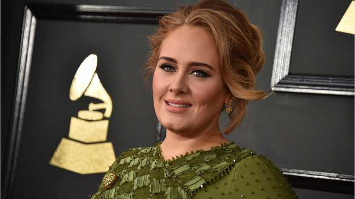 Adele Announces Separation From Husband