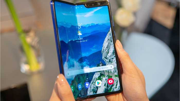 Samsung Galaxy Fold Launch Events Delayed In China