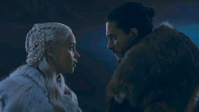 Game of Thrones Season 8 - Episode 3 Teaser