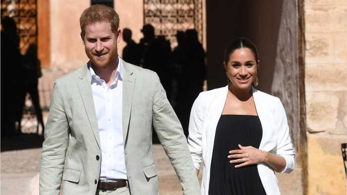 What We Know About Harry And Meghan's Royal Baby