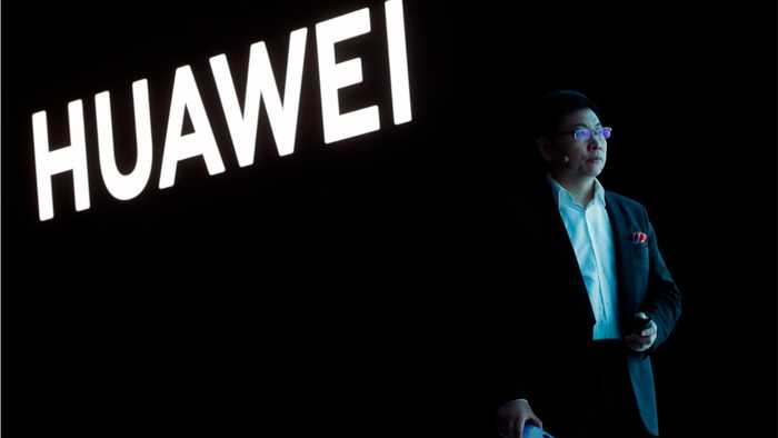 Huawei Defiantly Releases Quarterly Financials
