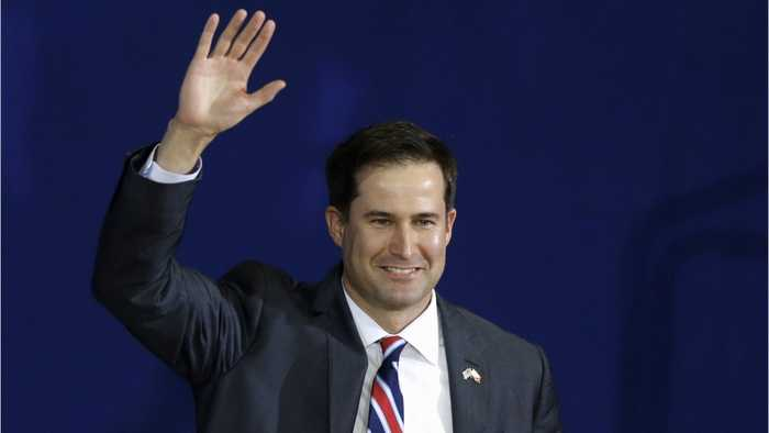 Rep. Seth Moulton Announces Candidacy For 2020 Presidential Race