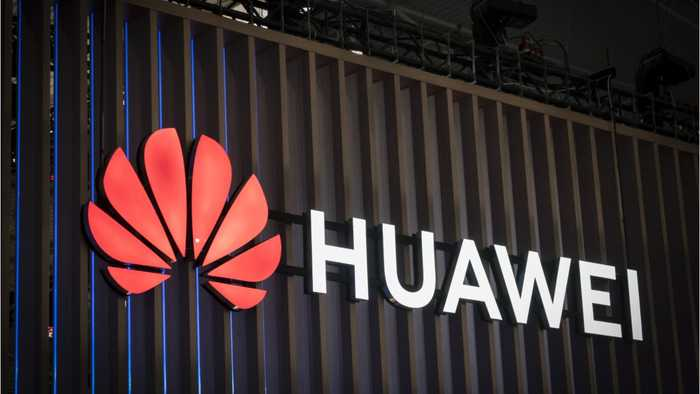 Huawei  Says It Has Launched World's First 5G Auto Hardware