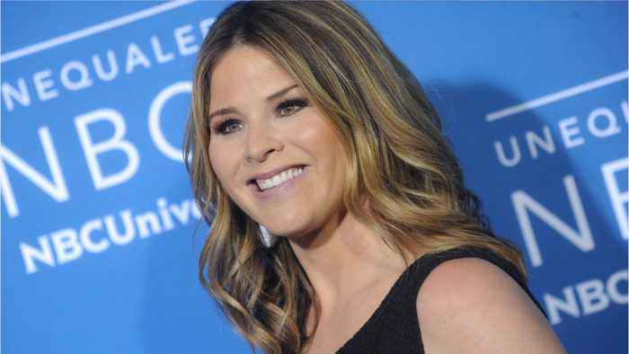 Jenna Bush Hager Expecting Baby #3 – Is It A Boy or Girl?