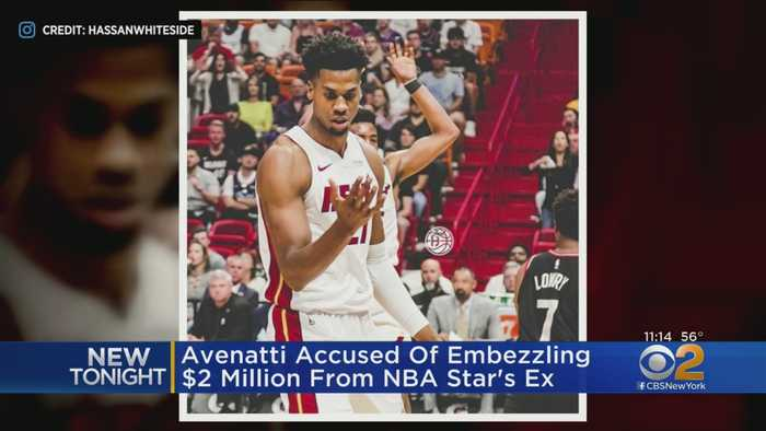 Avenatti Accused Of Embezzling $2 Million From NBA Star's Ex
