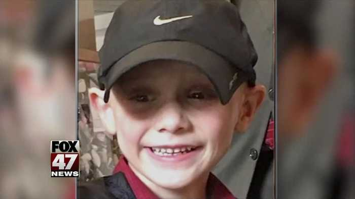 A 5-year-old Illinois boy is missing, and police don't think he walked away or was abducted