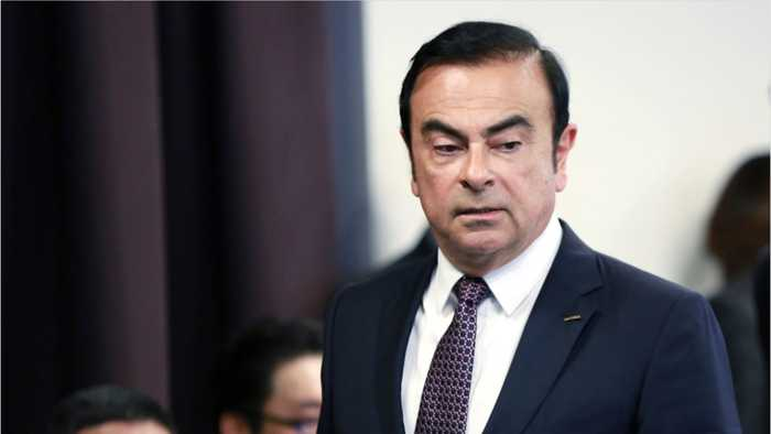 Carlos Ghosn Wants Bail After 4th Indictment