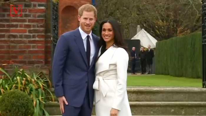 Royal Family Weighs in to Reported Royal Feud Between Prince Harry and Prince William