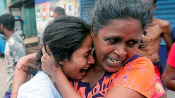 Sri Lankans fear more attacks as questions are asked about investigation