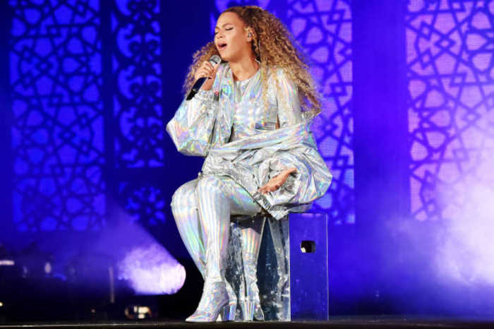 Beyonce's Netflix Deal Is Worth $60 Million