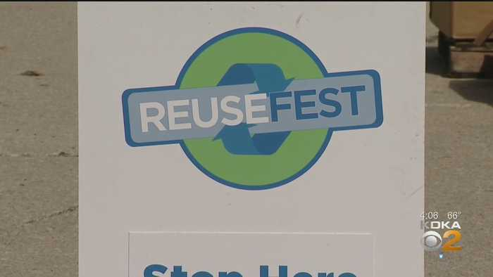 Pittsburgh Celebrates Earth Day With ReuseFest