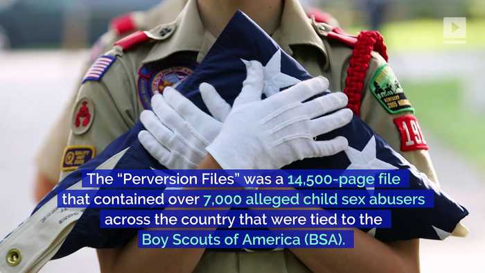 Law Firms to Name Almost 200 Boy Scout Leaders Accused of Sexual Abuse