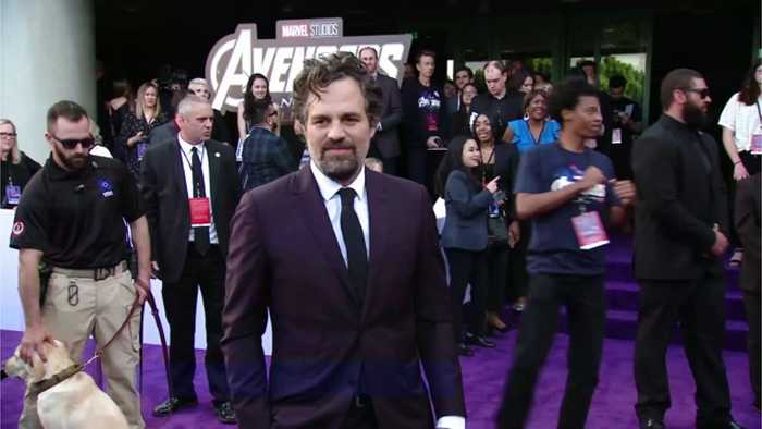 Mark Ruffalo Got a 'Dummy Script' for 'Avengers: Endgame'