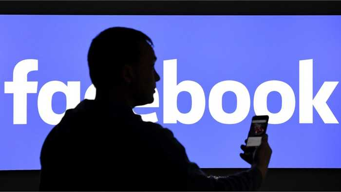 Facebook Is Struggling To Monitor Content