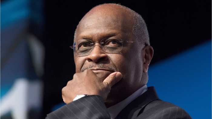 Why Did Herman Cain Pass On Fed Reserve Board?