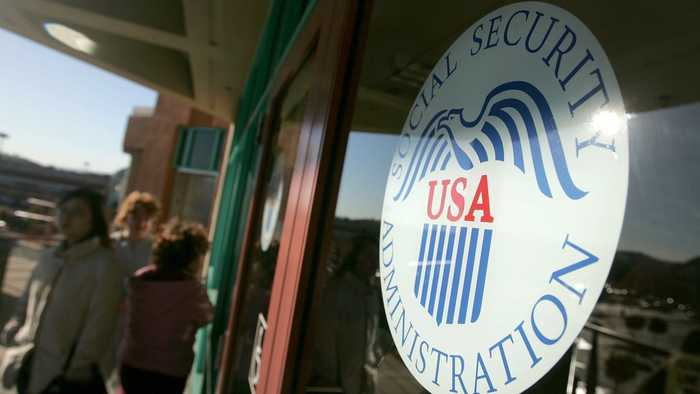 Report Says Social Security, Medicare Funds Are Quickly Dwindling