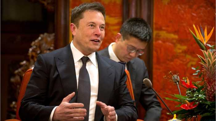 Elon Musk Pivots Tesla To Self-Driving Cars