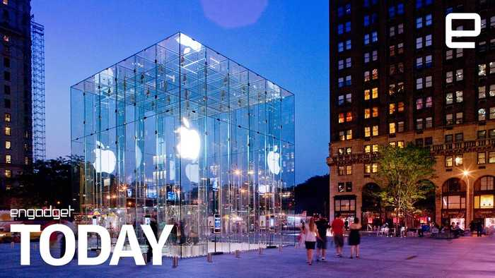 Teen sues Apple for $1 billion over false arrest