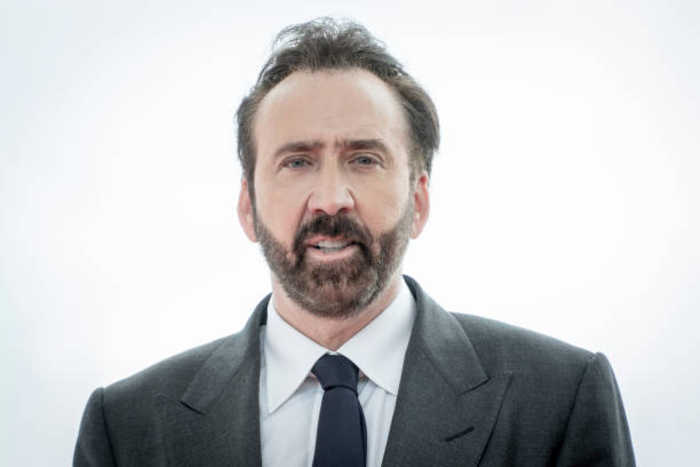 Nicolas Cage's estranged wife asking for spousal support