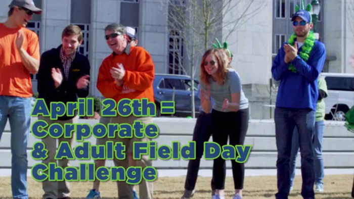 Eco Field Day