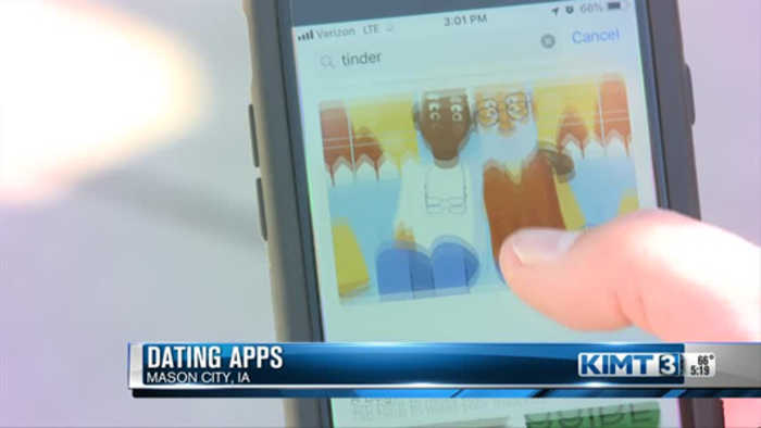 Staying safe while using dating apps