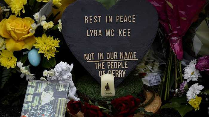 'New IRA' apology for journalist's killing prompts outrage in Northern Ireland