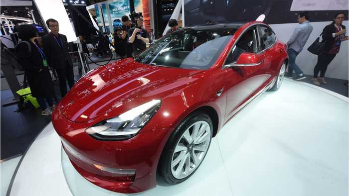 Tesla To Sell Lower-Priced Models