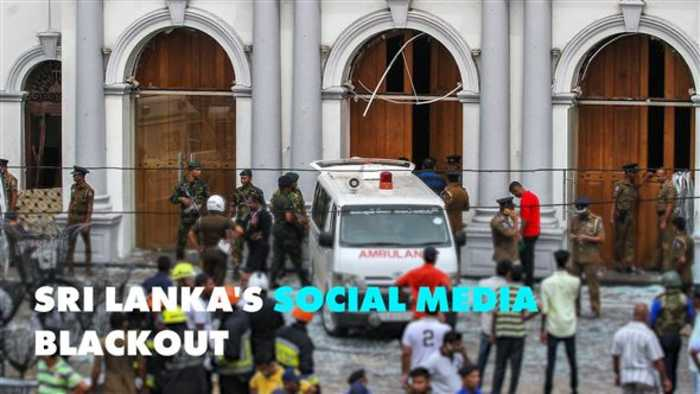Is social media good during emergency situations?