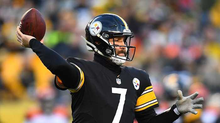 Veteran QB Ben Roethlisberger Agrees To New Three-Year Deal With Steelers