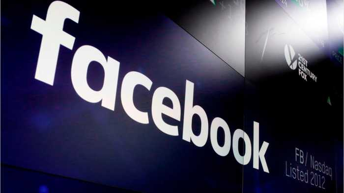 Facebook Expects Record Fine