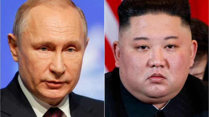 North Korea Looks To Summit With Russia After Talks With U.S. Fail