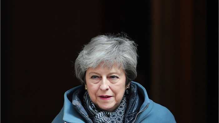 UK Government Again Tries To Oust Theresa May