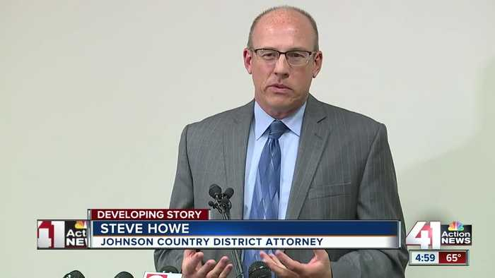 Johnson County DA: No charges in Chiefs WR Tyreek Hill case